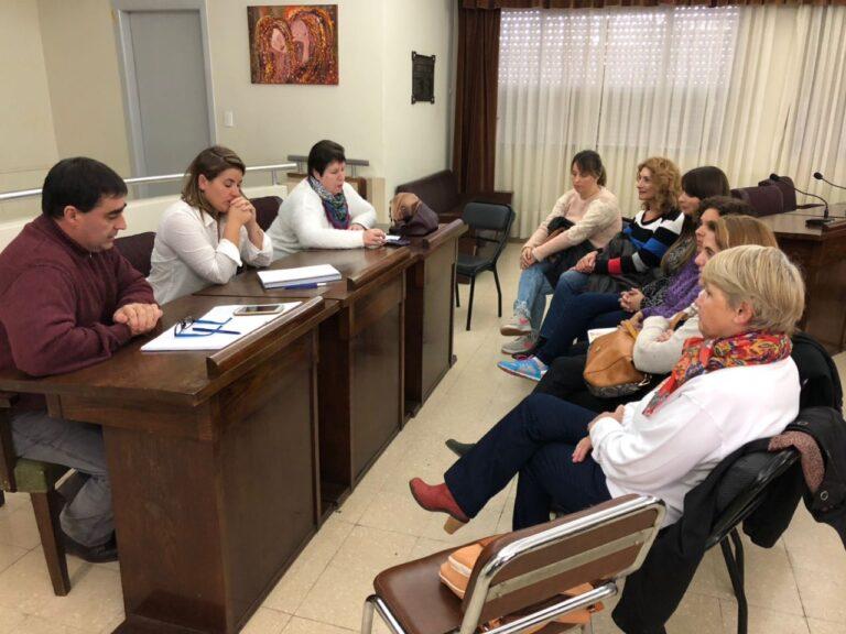 El Concejo Deliberante comienza a trabajar en ordenanza para favorecer a los celiacos