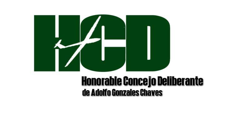 El jueves se reúne el Concejo Deliberante.-