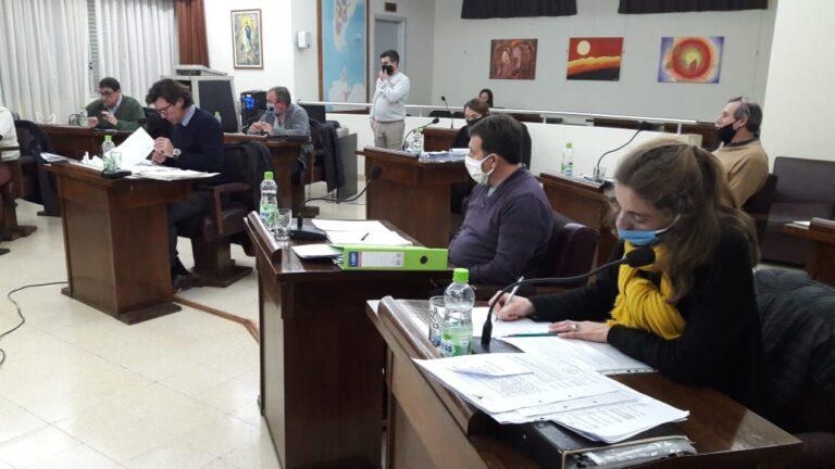 Temas tratados 4ta sesión y Rendición de Cuentas