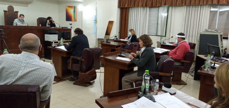 4ta Sesión Ordinaria del Concejo Deliberante