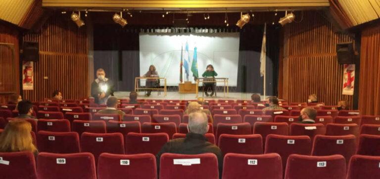 Convocatoria a Asamblea de Concejales y Mayores Contribuyentes